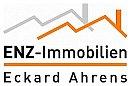 Hier sehen Sie das Logo von ENZ-Immobilien