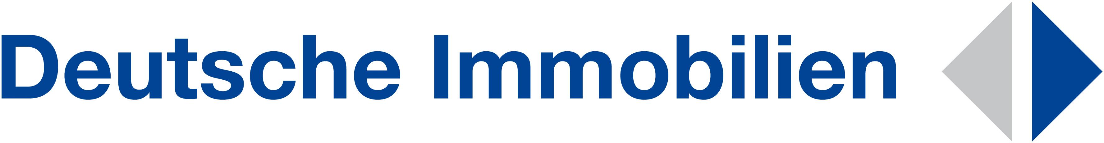 Hier sehen Sie das Logo von Deutsche Immobilien Siegen