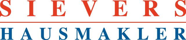 Hier sehen Sie das Logo von Hausmakler Sievers