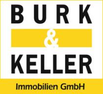 Hier sehen Sie das Logo von Burk & Keller Immobilien GmbH