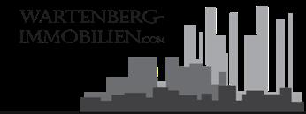Hier sehen Sie das Logo von Wartenberg Immobilien