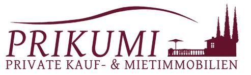 Hier sehen Sie das Logo von PRIKUMI