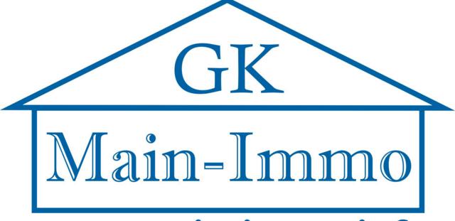 Hier sehen Sie das Logo von Main-Immo Gerhard Koehler