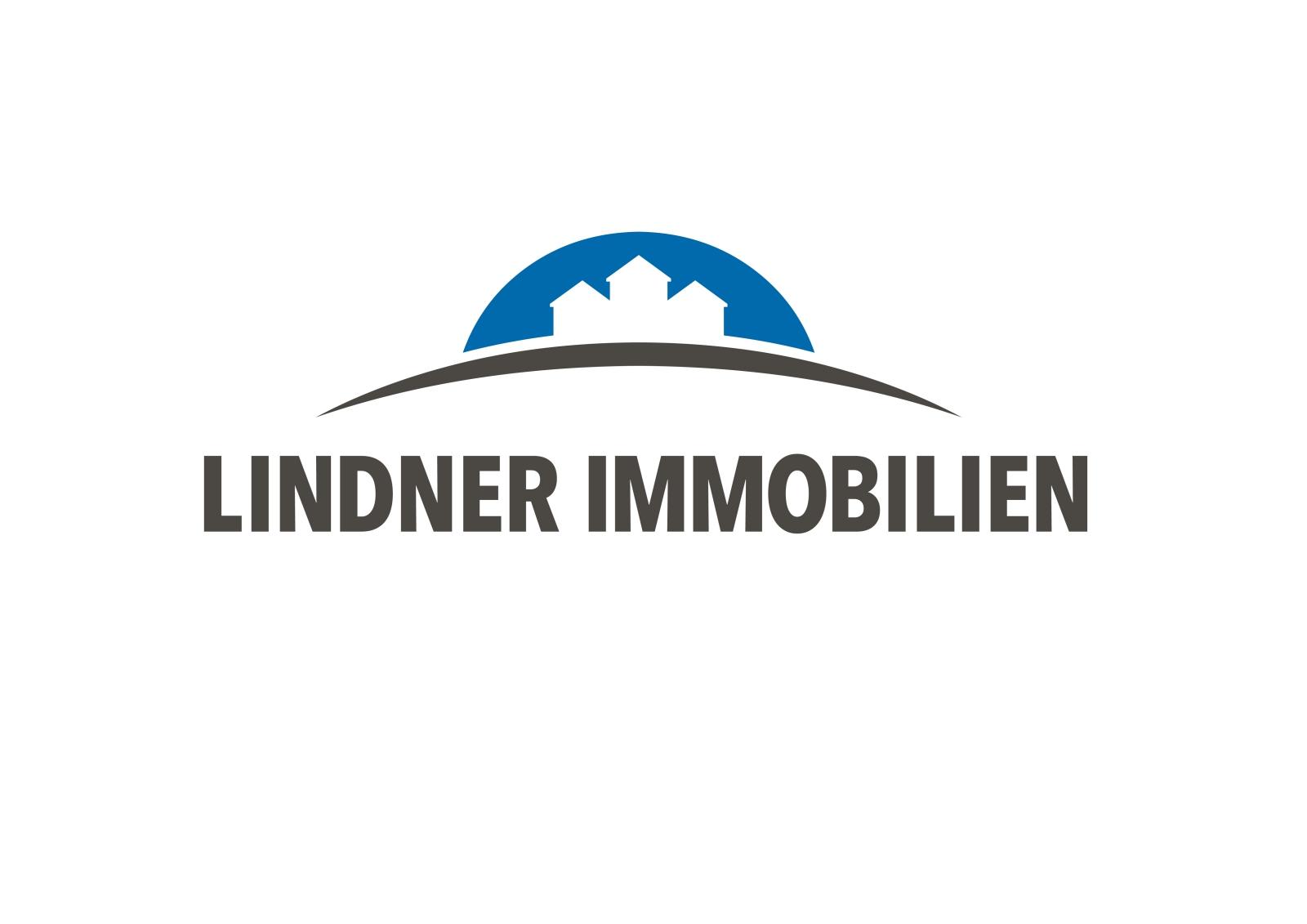 Hier sehen Sie das Logo von Lindner Immobilien