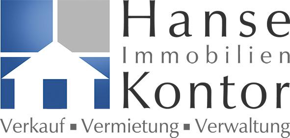 Hier sehen Sie das Logo von Hanse Immobilien Kontor OHG