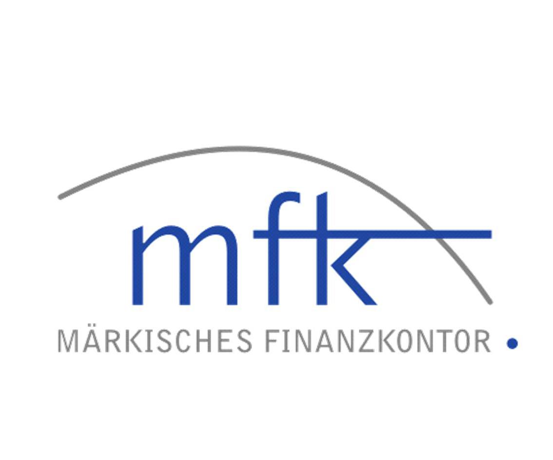 Hier sehen Sie das Logo von Märkisches Finanzkontor