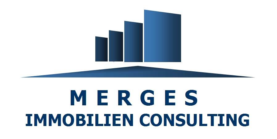 Hier sehen Sie das Logo von Merges Immobilien Consulting