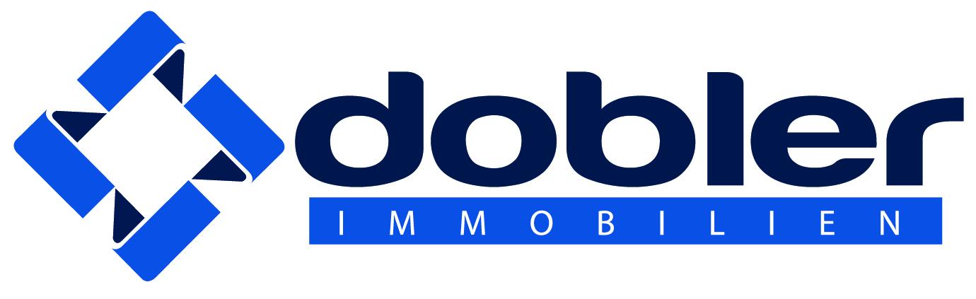 Hier sehen Sie das Logo von Dobler-Immobilien IVD