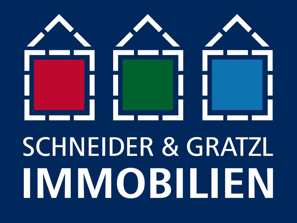Hier sehen Sie das Logo von Schneider & Gratzl Immobilien GbR