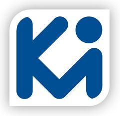 Hier sehen Sie das Logo von Klaus Müller Immobilien GmbH - Ihr Makler in Kerpen