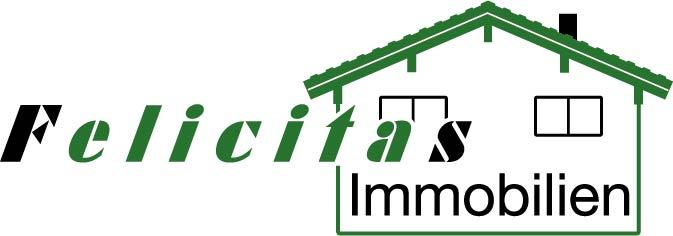 Hier sehen Sie das Logo von Felicitas-Immobilien, Inhaber: Torsten Tröger