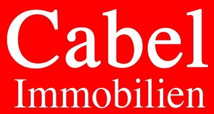 Hier sehen Sie das Logo von Cabel Immobilien IVD   Immobilienmakler Hamburg