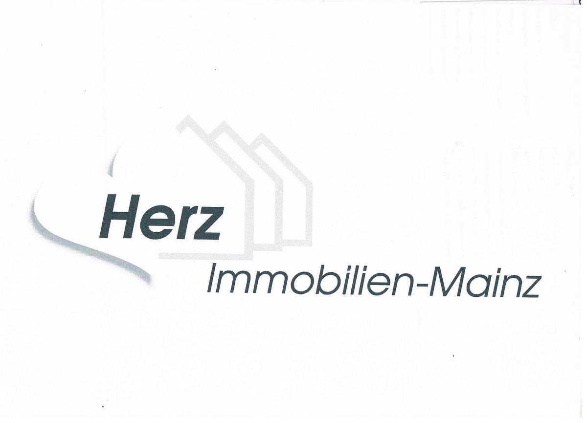 Hier sehen Sie das Logo von Herz Immobilien Mainz Inh. Carolin Gruicic