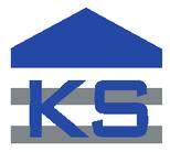 Hier sehen Sie das Logo von KS Bauprojekte Regional GmbH