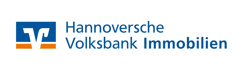 Hier sehen Sie das Logo von Hannoversche Volksbank Immobilien GmbH