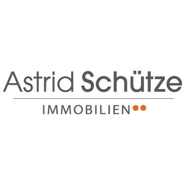 Hier sehen Sie das Logo von Astrid Schütze Immobilien