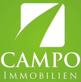 Hier sehen Sie das Logo von Campo Immobilien