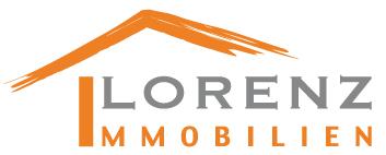 Hier sehen Sie das Logo von LORENZ IMMOBILIEN