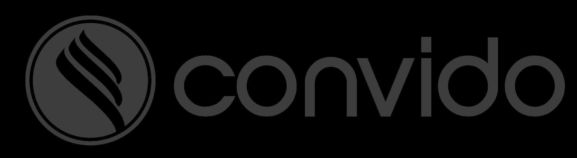 Hier sehen Sie das Logo von Convido Immobilien