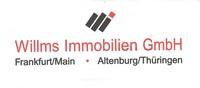 Hier sehen Sie das Logo von Willms Immobilien GmbH