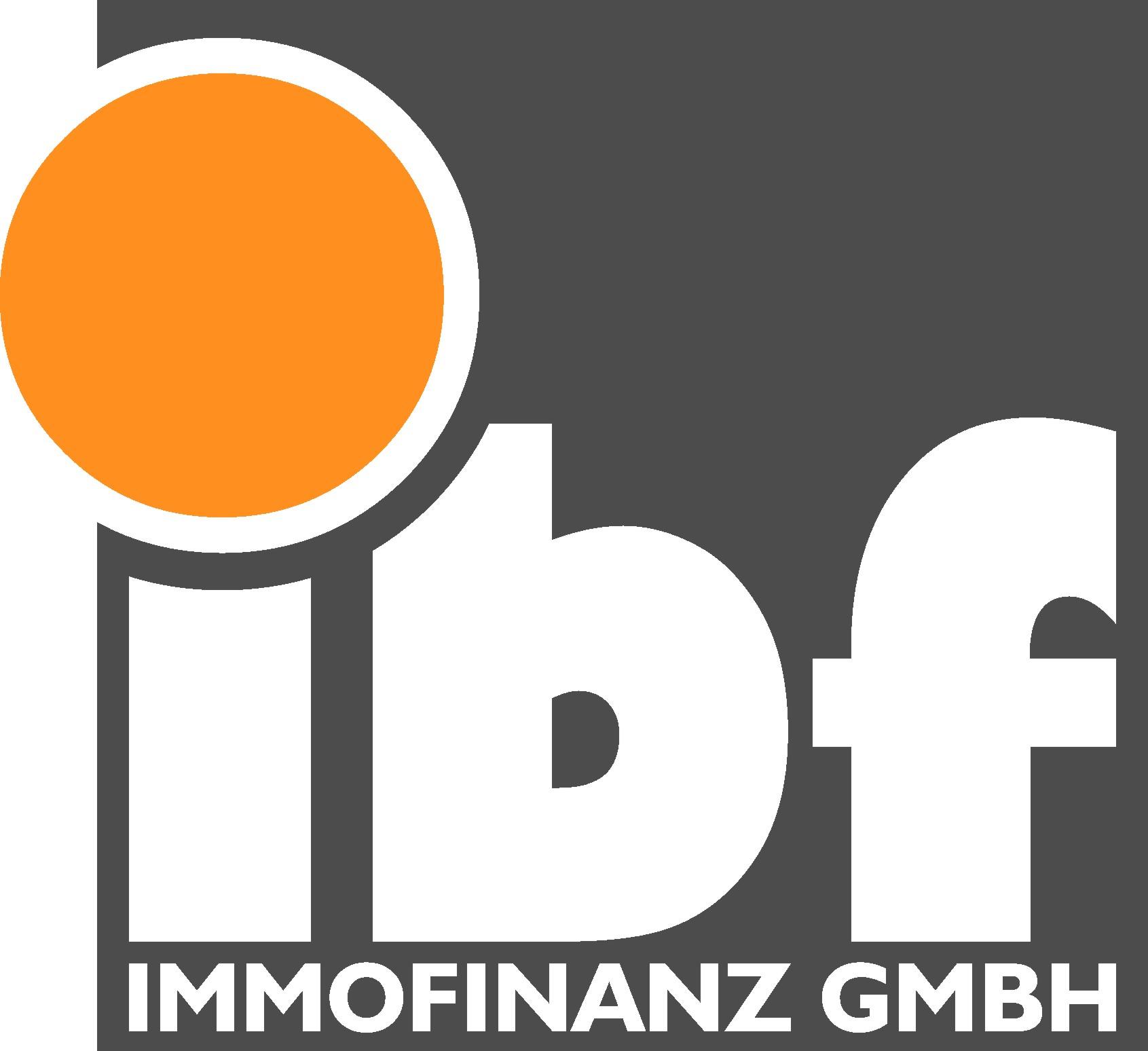 Hier sehen Sie das Logo von IBF Immofinanz GmbH