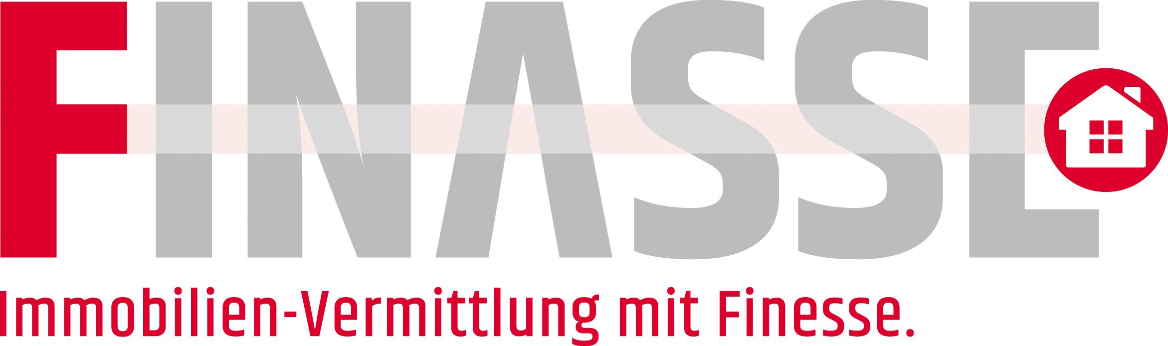 Hier sehen Sie das Logo von finasse Ltd.