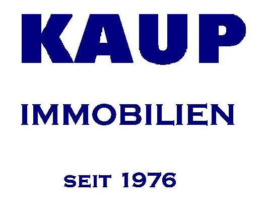 Hier sehen Sie das Logo von Kaup Immobilien