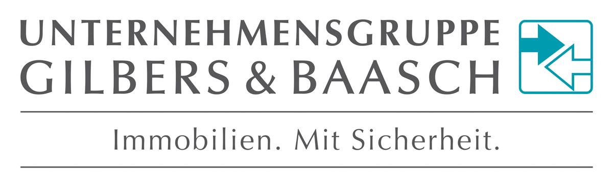 Hier sehen Sie das Logo von Gilbers & Baasch Vermittlungs GmbH