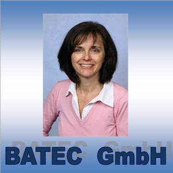 Hier sehen Sie das Logo von Batec GmbH