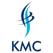 Hier sehen Sie das Logo von KMC Immobilien