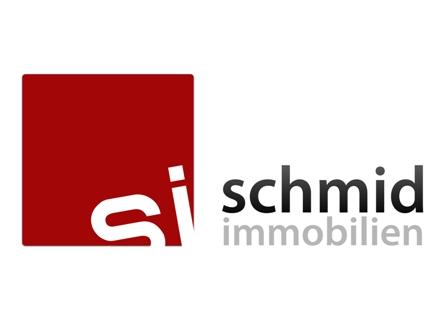 Hier sehen Sie das Logo von Schmid Immobilien GmbH