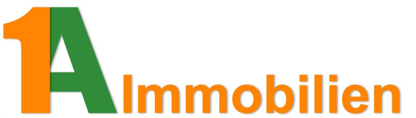 Hier sehen Sie das Logo von 1A Immobilien DEG oHG