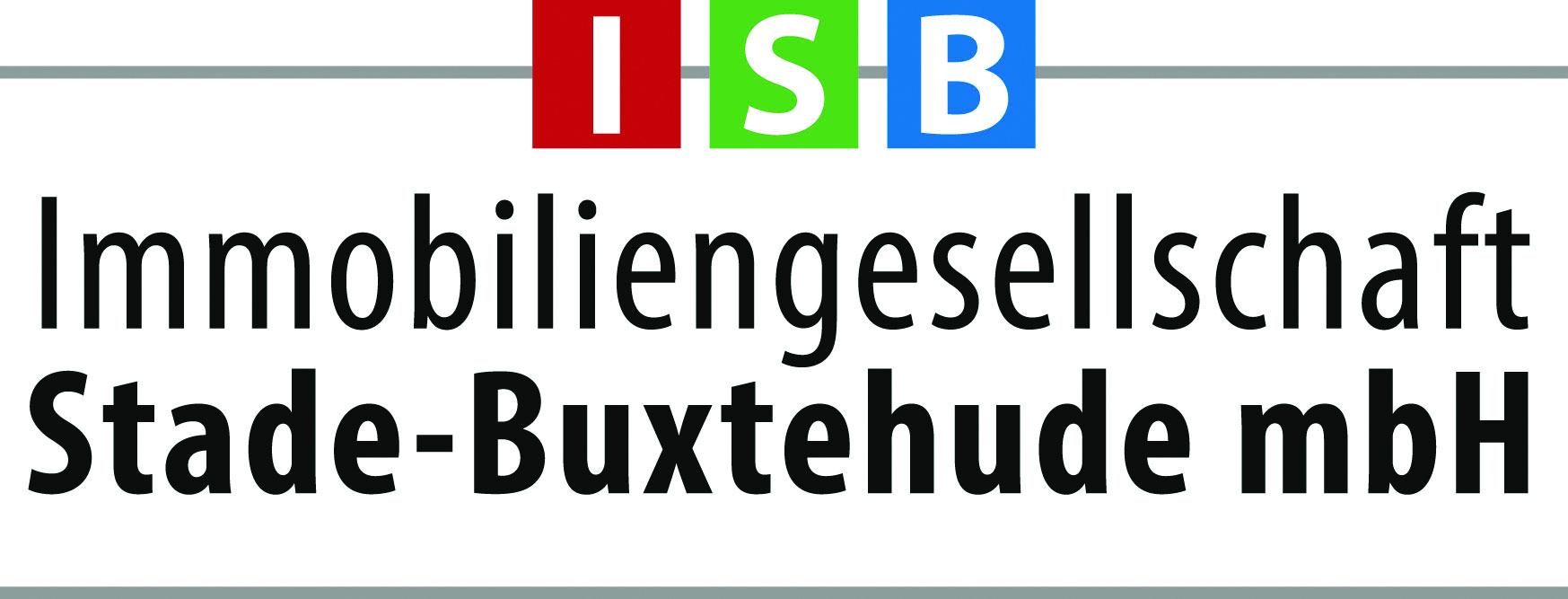 Hier sehen Sie das Logo von Immobiliengesellschaft Stade-Buxtehude mbH