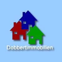 Hier sehen Sie das Logo von Dobbertimmobilien