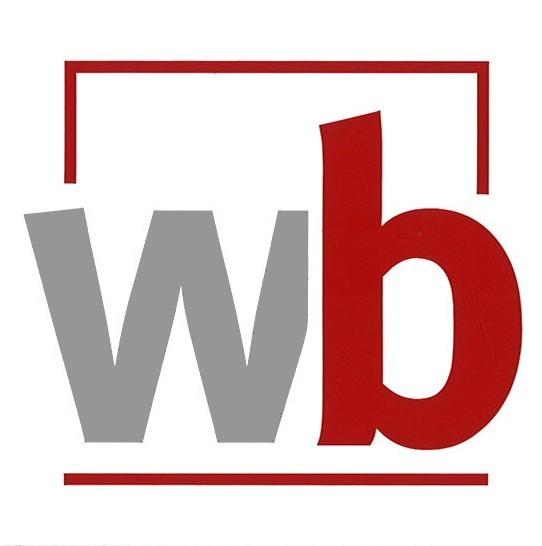 Hier sehen Sie das Logo von der Wunstorfer Bauverein Wohnungsbau GmbH