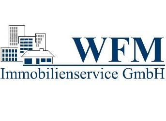 Hier sehen Sie das Logo von WFM Immobilien GmbH