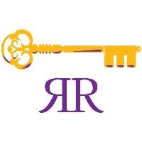 Hier sehen Sie das Logo von RKM-Immobilienkontor