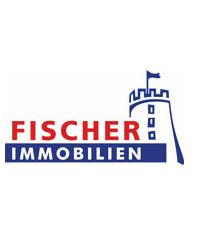 Hier sehen Sie das Logo von Fischer Immobilien Service GmbH