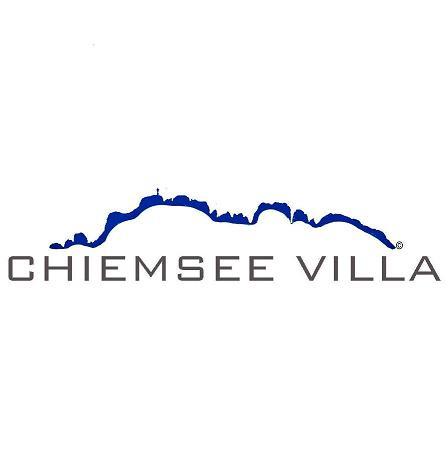 Hier sehen Sie das Logo von CHIEMSEE VILLA e.K. Real Estate