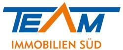Hier sehen Sie das Logo von Team Immobilien Süd