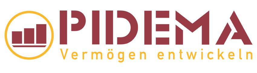 Hier sehen Sie das Logo von PIDEMA GmbH