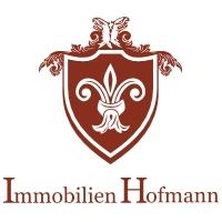 Hier sehen Sie das Logo von Immobilien Hofmann