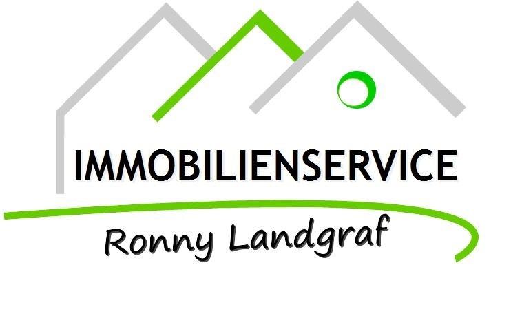 Hier sehen Sie das Logo von Immobilienservice Ronny Landgraf
