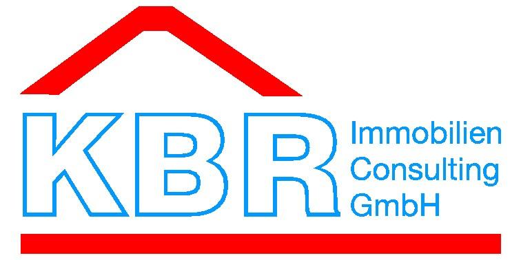 Hier sehen Sie das Logo von KBR Immobilien Consulting GmbH