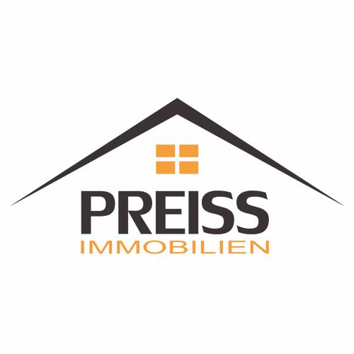 Hier sehen Sie das Logo von Immobilien Preiss
