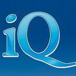 Hier sehen Sie das Logo von IQ Hausbau GmbH
