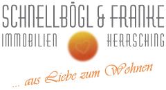 Hier sehen Sie das Logo von Schnellbögl & Franke Immobilien