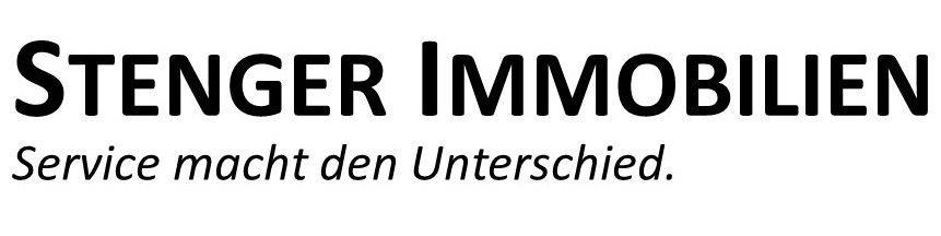 Hier sehen Sie das Logo von Stenger Immobilien