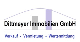 Hier sehen Sie das Logo von Dittmeyer Immobilien GmbH