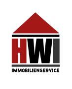 Hier sehen Sie das Logo von HWI-Immobilienservice